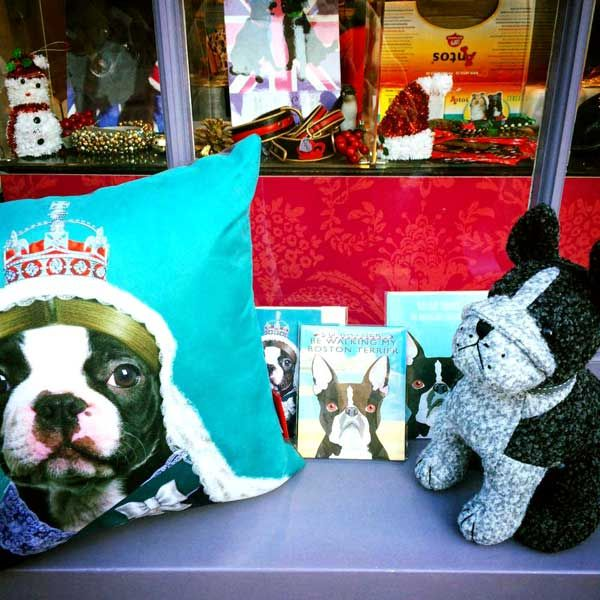 Boston Terrier Lovers Stuff Prices From 3 75