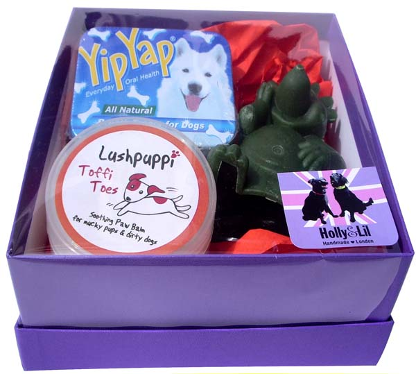 H&L Gift Box for Dogs